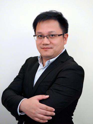 Aaron Hou